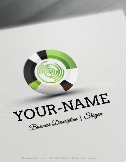 Design a logo online