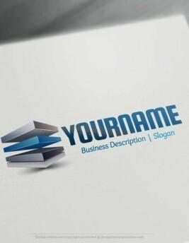 3D-cubes-online-Logo-Template