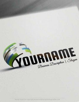 Abstract-3D-Logo-Templates