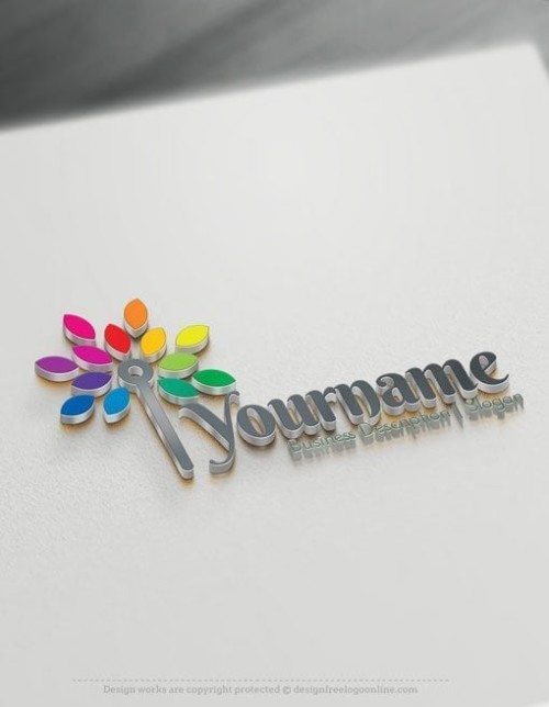 Create Art Logos Entertainment Photographer Logo Maker