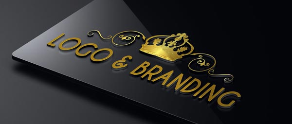 Custom made Logo Design Brand Identity luxury packages