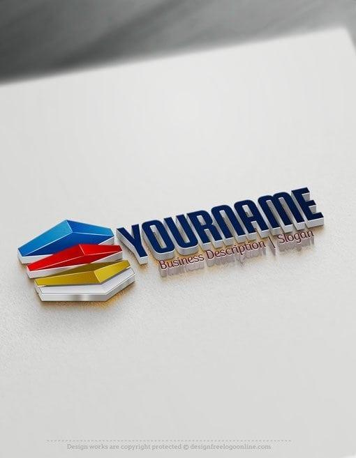 Design-Free-3D-cubes-Online-Logo-Templates