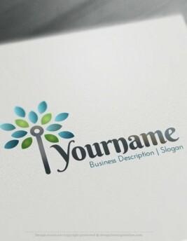 Design-Free-Art-Tree-Online-Logo-Template