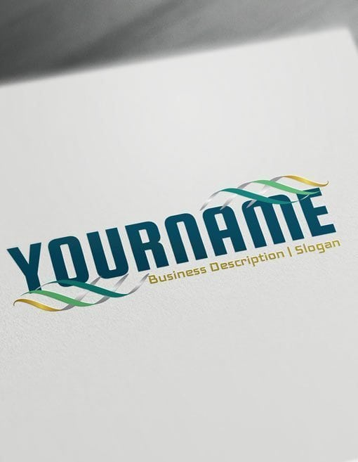 Design-Free-Logo-Abstract-lines-Online-Logo-Template