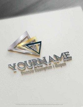 Design-Free-Triangle-Logo-Online-logomaker