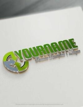 Online-Arrows-Logo-Templates