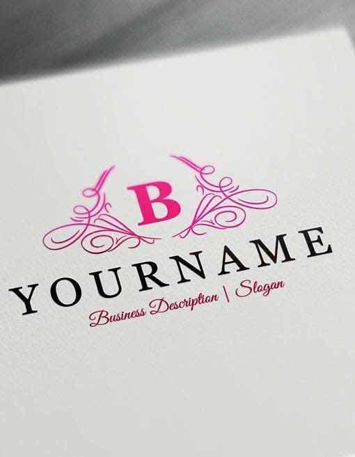 free-logo-maker-Initials-Logo-Template