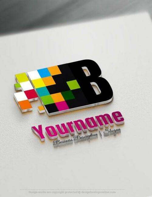initial-logo-free-design