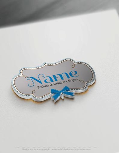 00516 Name logo design free logo online