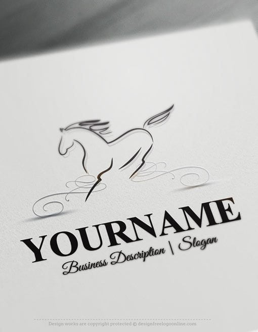 best logo designs free logo maker. Black Bedroom Furniture Sets. Home Design Ideas