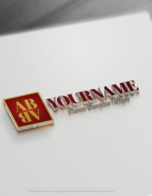 Design-Free-Luxurious-Clean-alphabet-Logo-Template