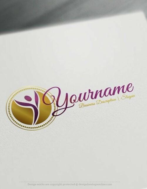 Design-Free-Luxury-Human-Logo-Templates