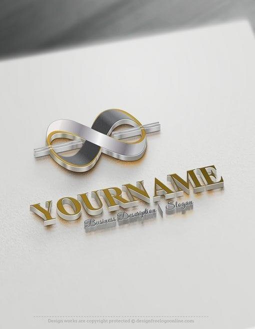 Design-Free-Online-Online-Infinity-Logo-template