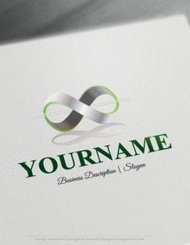 Design-Free-Online-Online-Infinity-Logo-templateS