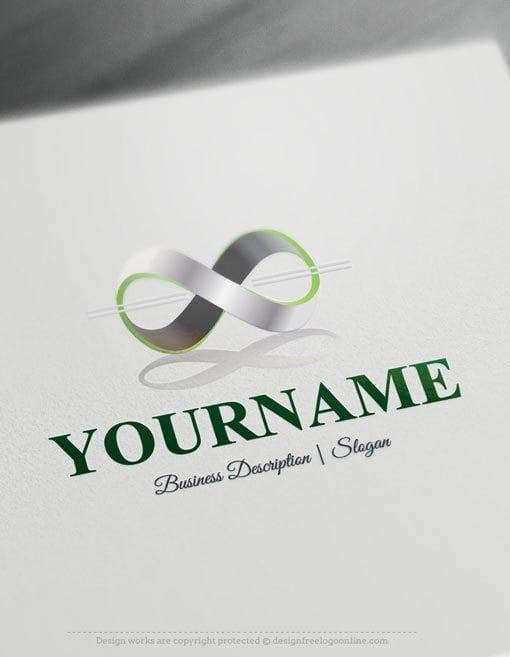 Design-Free-Online-Online-Infinity-Logo-templateS