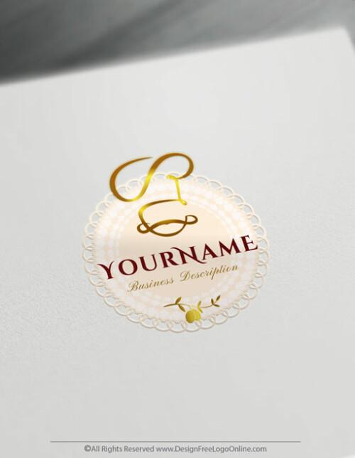 gourmet restaurant logos