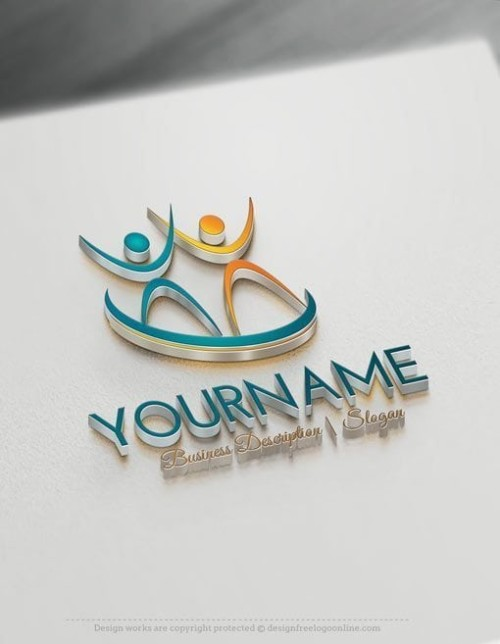 1000's of Inventive HD Logo Templates. Customize your template free utilizing the Group logo creator. Design a logo instantly.