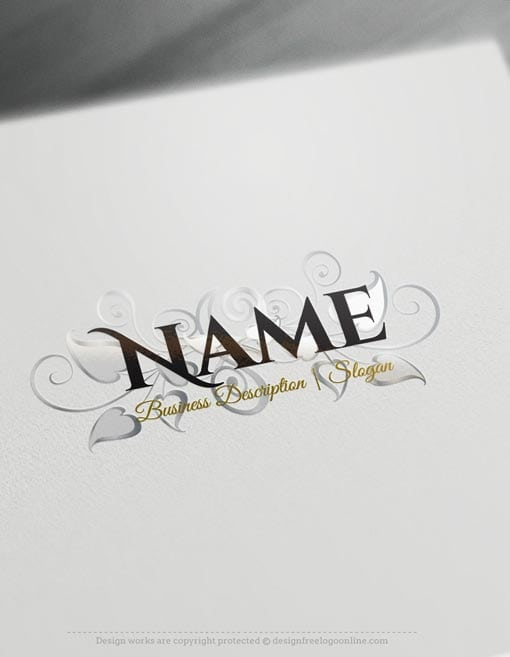Luxury-Flowers-Logo-Template