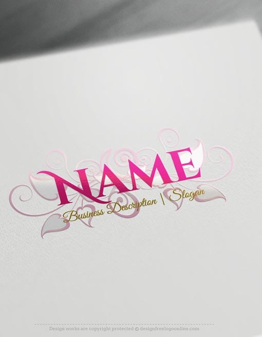 Luxury-Flowers-Logo-Templates