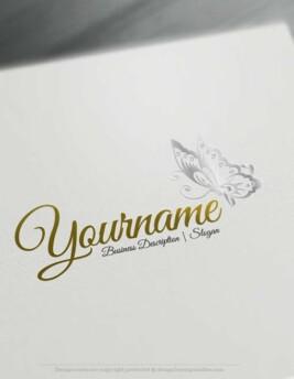 Luxury-Online-Logo-Template
