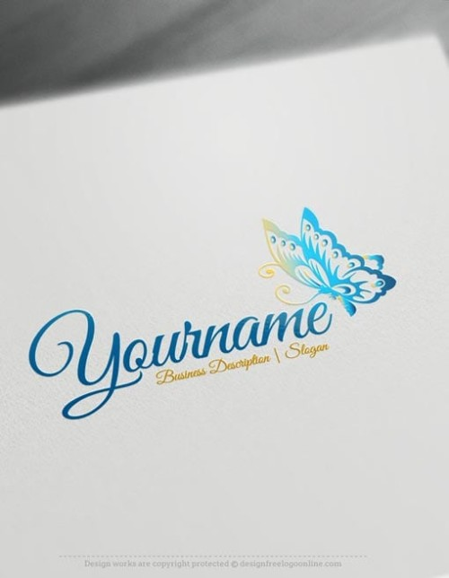 Luxury-Online-Logo-Templates