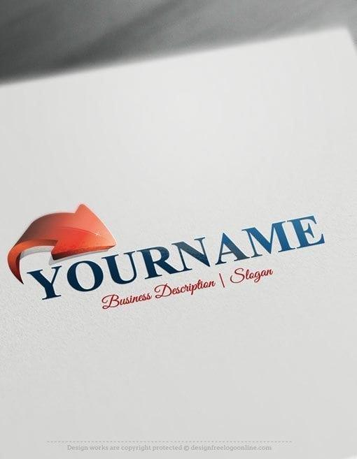 Design Free Logo Finance Dollar Sign Logo Template