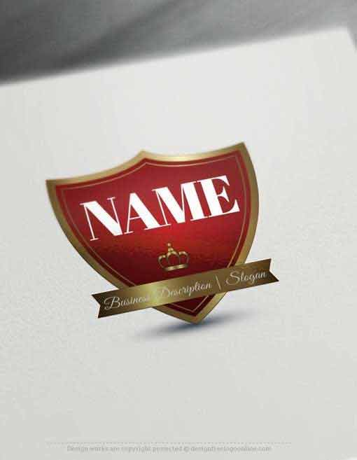 free-logo-maker-Design-Free-Shield-Logos