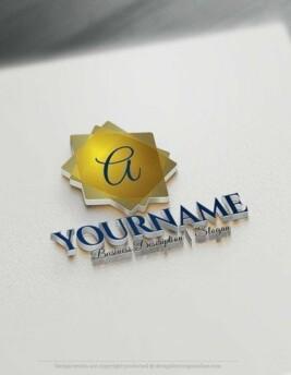 00547-3D-Square-Initial-logo-design-free-logos-online-04