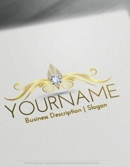00553-2d-Diamond-logo-design-free-logos-online-02