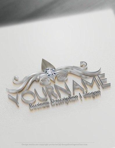 00553-3d-Diamond-logo-design-free-logos-online-02
