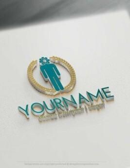 00555-3D-Industrial-logo-design-free-logos-online-03