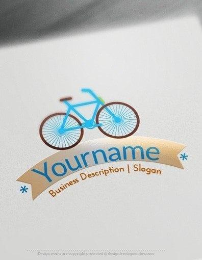 00558-2d-Bicycle-logo-design-free-logos-online-01