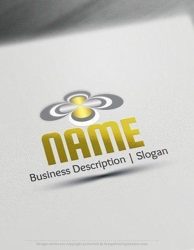 00567-2D-Colour-Clove-Globe-logo-design-free-logos-online-01