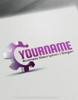 00574-2D-Industry-Gear-logo-design-free-logos-online-02-01