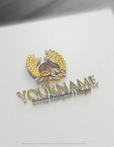 00576-3d-Bakery-design-free-logos-online-01