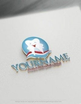 00579-3D-Dental-design-free-logos-online-01