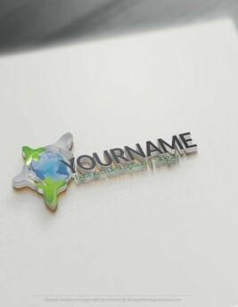 00583-3D-People-Globe-logo-design-free-logos-online-01