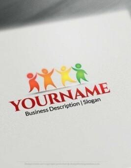 00585-2D-Kids-design-free-logos-online-02