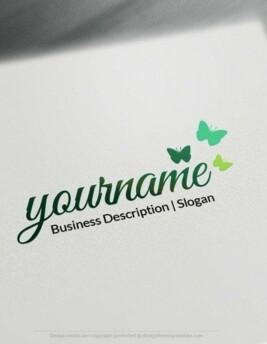 00589-2D-BUTTERFLY-design-free-logos-online-01