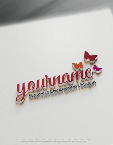 00589-3D-BUTTERFLY-design-free-logos-online-01