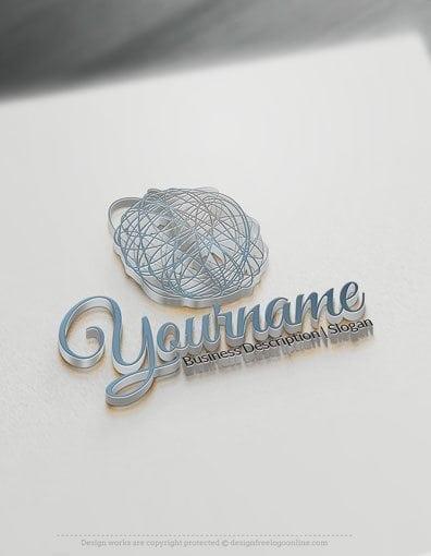 00590-2D-Wool-roll-design-free-logos-online-01