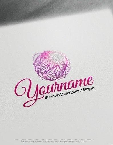 00590-2dD-Wool-roll-design-free-logos-online-01