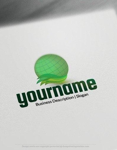 00595-2D-Globe-wave-design-free-logos-online-02