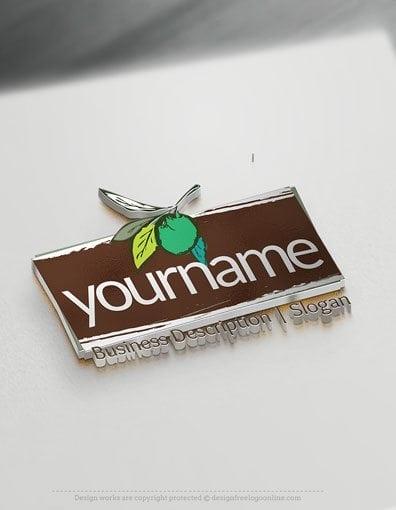 00598-3d-Olive-Food-design-free-logos-online-03