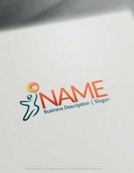 00599-2d-Man-Ball-design-free-logos-online-02