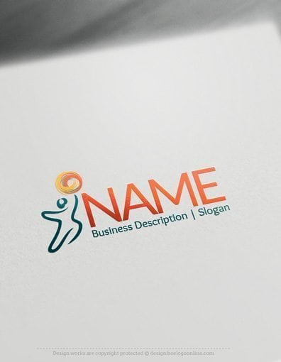 00599-2d-Man-Ball-design-free-logos-online-02