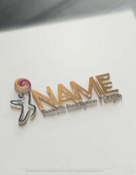 00599-3d-Man-Ball-design-free-logos-online-02