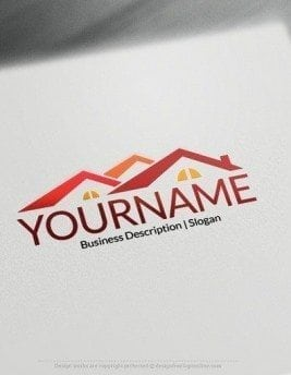 3D-00601-Real-Estate-Home-free-logos-online-01