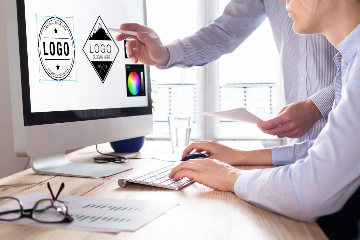 Designing Your Marketing Agency Logo