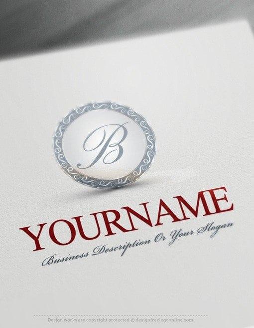 Decorative-Alphabet-Logo-Templates